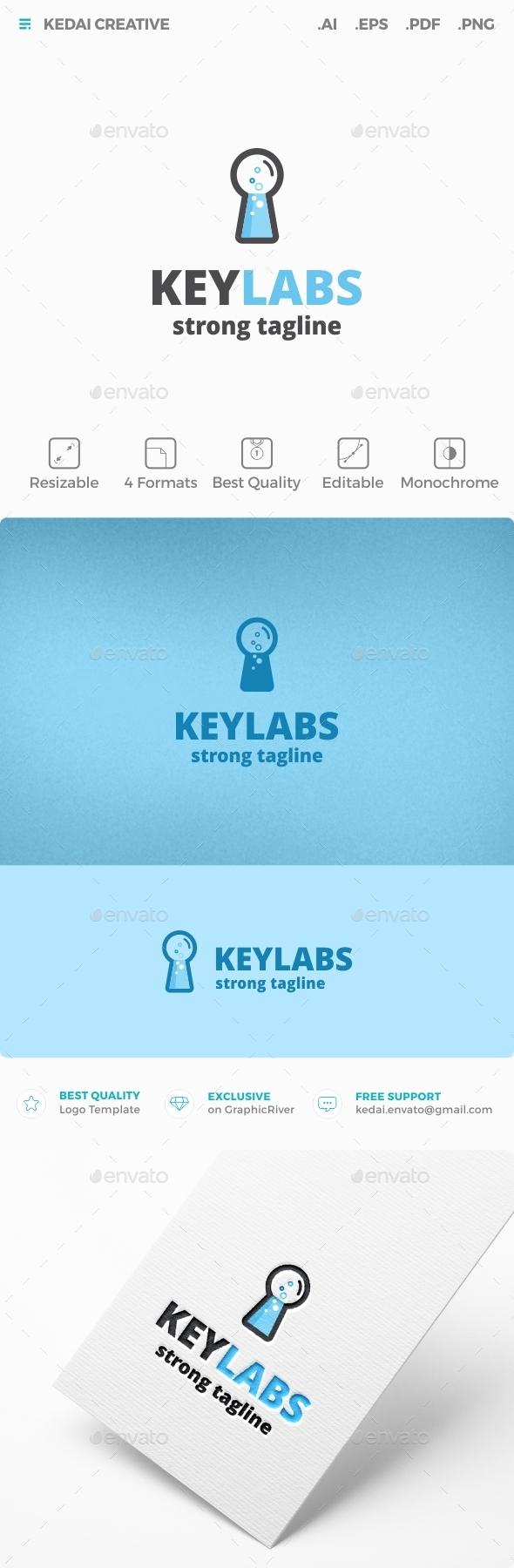 Key Labs