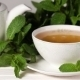 Cup Tea With Mint - VideoHive Item for Sale