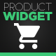 Product Widget - CodeCanyon Item for Sale