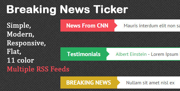 Breaking News Ticker Free Download #1 free download Breaking News Ticker Free Download #1 nulled Breaking News Ticker Free Download #1