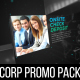 Corporate Promo Pack - VideoHive Item for Sale