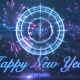 New Year Countdown Universe - VideoHive Item for Sale