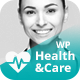 Health & Care - Life Coach & Medical Doctor WordPress Theme - ThemeForest Item for Sale