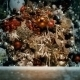 A Fragment Of a Christmas Tree Decorated With Toys - VideoHive Item for Sale