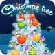 Christmas tree decorator kit - GraphicRiver Item for Sale