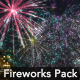 Fireworks Background Pack - VideoHive Item for Sale