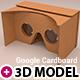 Google Cardboard - 3DOcean Item for Sale