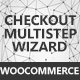 Checkout Multistep Wizard for WooCommerce - CodeCanyon Item for Sale