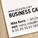 Clean Card - GraphicRiver Item for Sale
