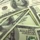 One Hundred Dollar Bills - VideoHive Item for Sale