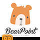 Bear Point - GraphicRiver Item for Sale