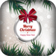 Christmas Background Card Vol.1 - GraphicRiver Item for Sale