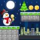 Christmas Platform Game Tile Set - GraphicRiver Item for Sale