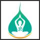 Natural Yoga Logo - GraphicRiver Item for Sale