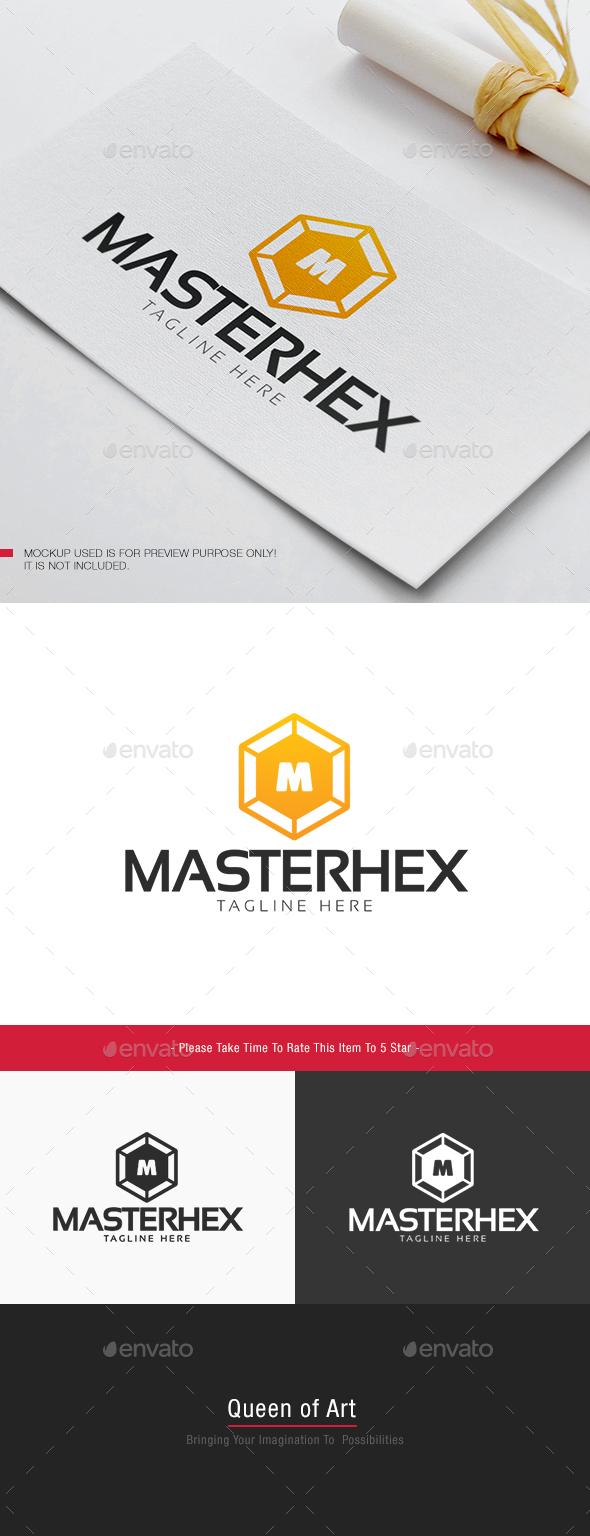 Master Hex Logo