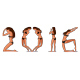 Girls Forming 2016 - GraphicRiver Item for Sale