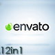 Quick Corporate Logo V2 - VideoHive Item for Sale