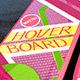 Hoverboard BTTF - 3DOcean Item for Sale
