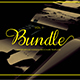 Multipurpose Brochures Template Bundle Vol.1 - GraphicRiver Item for Sale