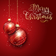 Merry Christmas background - GraphicRiver Item for Sale