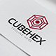 Cube Hex Logo - GraphicRiver Item for Sale