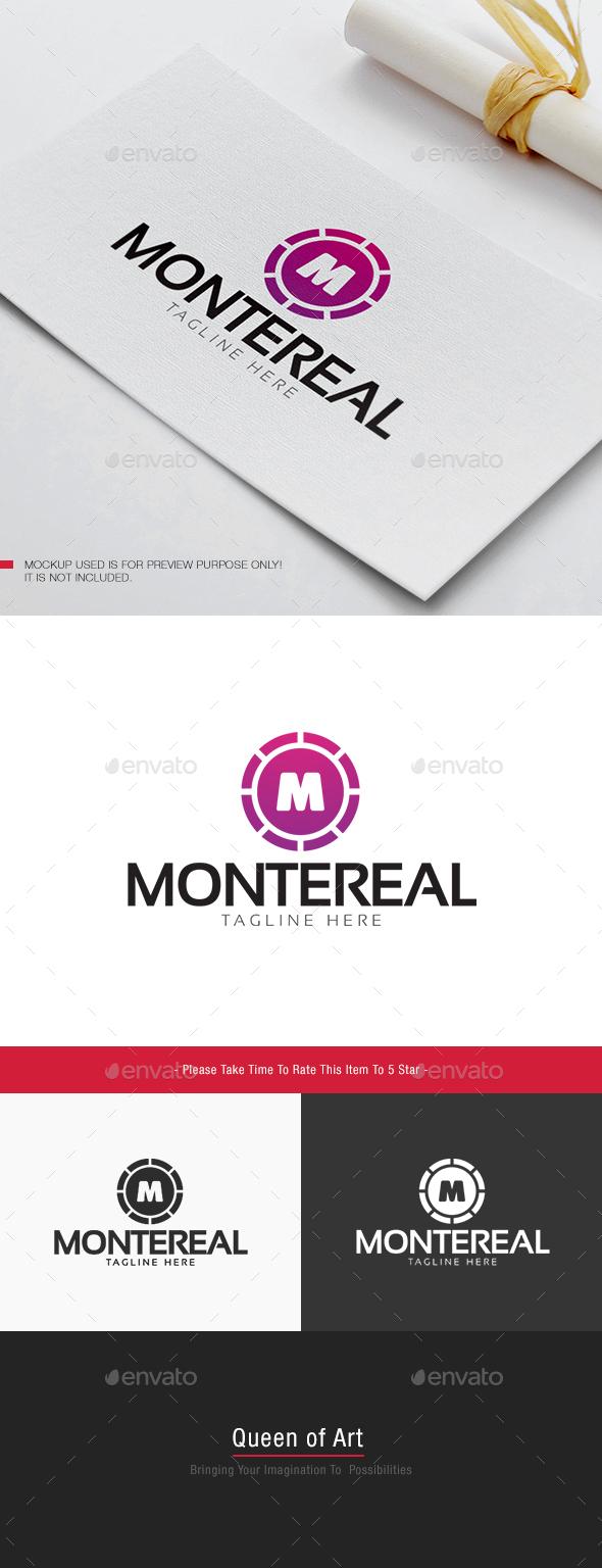 Montereal Logo