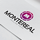 Montereal Logo - GraphicRiver Item for Sale