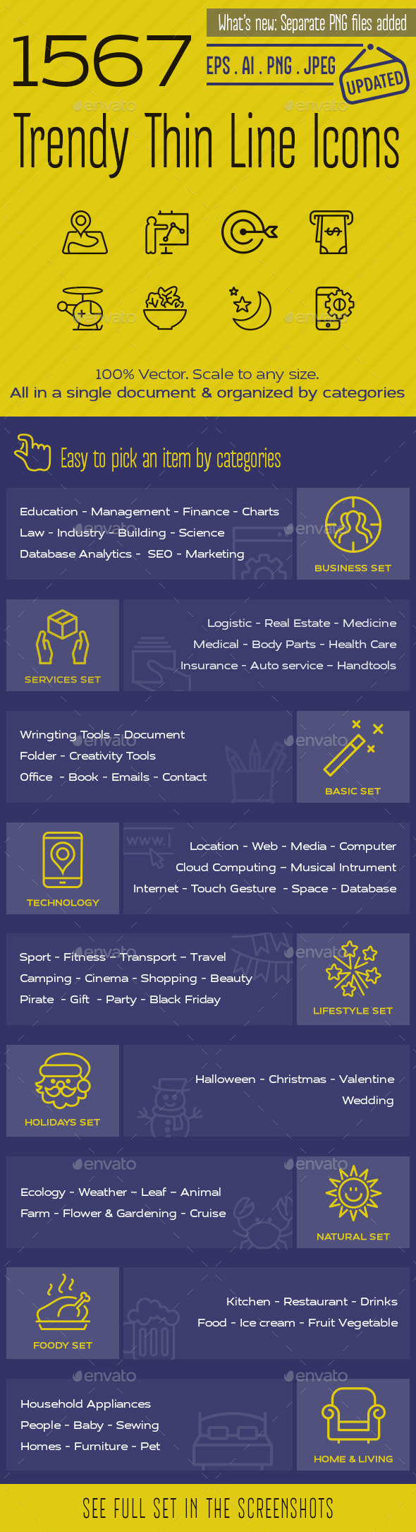 UI Graphics, Designs & Templates from GraphicRiver
