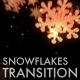 Christmas Snowflakes Transition vol.4 - VideoHive Item for Sale