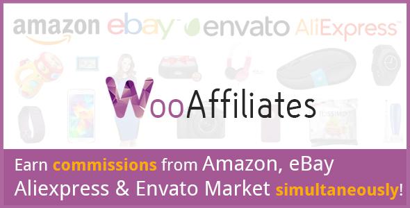 WooAffiliates – WordPress Plugin, Gobase64