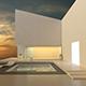 HDRI Morning SunSet V2 - 3DOcean Item for Sale
