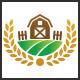 Agro Farm Logo - GraphicRiver Item for Sale