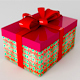 Gift box (Christmas) - 3DOcean Item for Sale