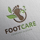 Foot Care II - GraphicRiver Item for Sale