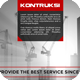 Construction Company Profile - GraphicRiver Item for Sale