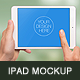 Realistic iPad Mini Mockup - GraphicRiver Item for Sale
