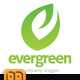 Ever Green Logo - GraphicRiver Item for Sale