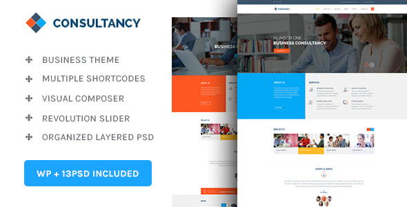 Review: Consultancy - WP Consultancy & Business Theme free download Review: Consultancy - WP Consultancy & Business Theme nulled Review: Consultancy - WP Consultancy & Business Theme