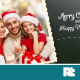 Christmas Chalkboard  - VideoHive Item for Sale