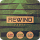 Rewind Party | Poster & Flyer - GraphicRiver Item for Sale