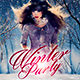 Winter Party - GraphicRiver Item for Sale
