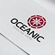 Oceanic Logo - GraphicRiver Item for Sale