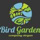 Bird Garden - GraphicRiver Item for Sale
