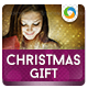 HTML5 Christmas Banners - GWD - 7 Sizes