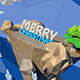 Christmas Low Poly - VideoHive Item for Sale