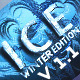 Ice - Winter Edition Logo Reveal - VideoHive Item for Sale
