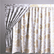 Curtain - 3DOcean Item for Sale