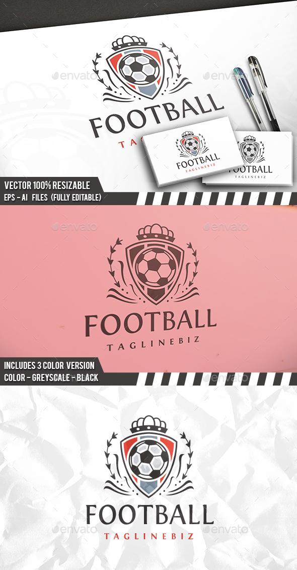 Football Best Logo
