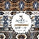 Seamless Noir Pattern in Tribal Style - GraphicRiver Item for Sale