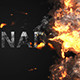 Tornado (Fire Twister) - VideoHive Item for Sale